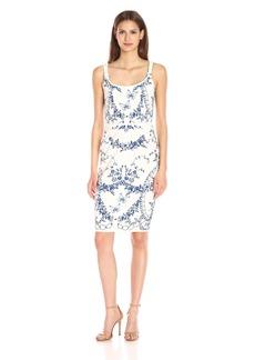 Yoana Baraschi Women's Miss Butterfly Slip Dress