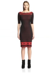 Yoana Baraschi Women's Thunder Power Dress  XS