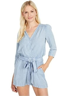 Young Fabulous & Broke Bellows Romper