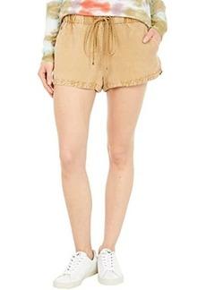 Young Fabulous & Broke Daytripper Shorts