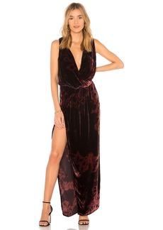 Young Fabulous & Broke Juliette Maxi Dress