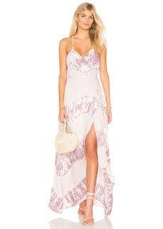 Young Fabulous & Broke Lorelai Dress
