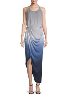 Young Fabulous & Broke Ombre Sleeveless Dress