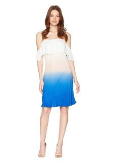 Young Fabulous & Broke Sangria Dress