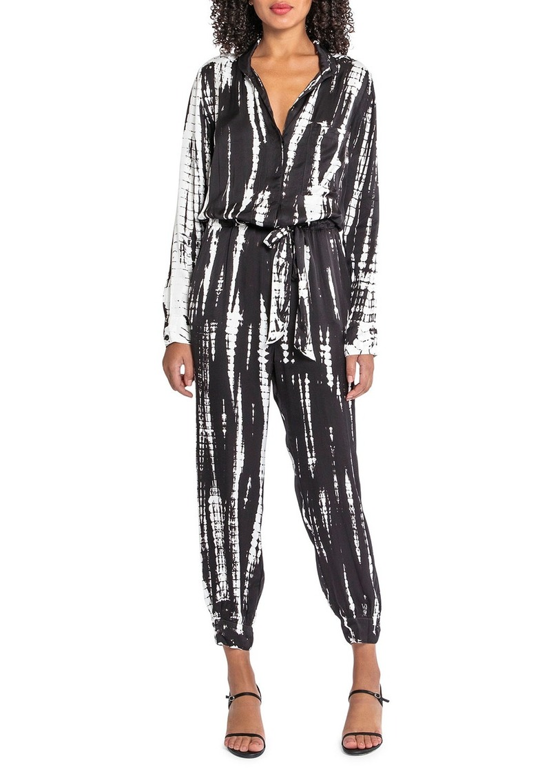 Young Fabulous & Broke Stacey Jumpsuit