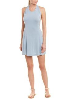 Young Fabulous & Broke Yfb Clothing Cinco Mini Dress