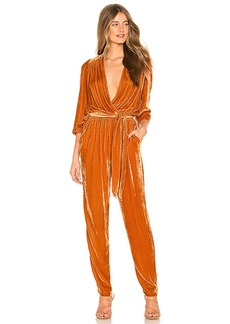 Young Fabulous & Broke Young, Fabulous & Broke Bellows Jumpsuit