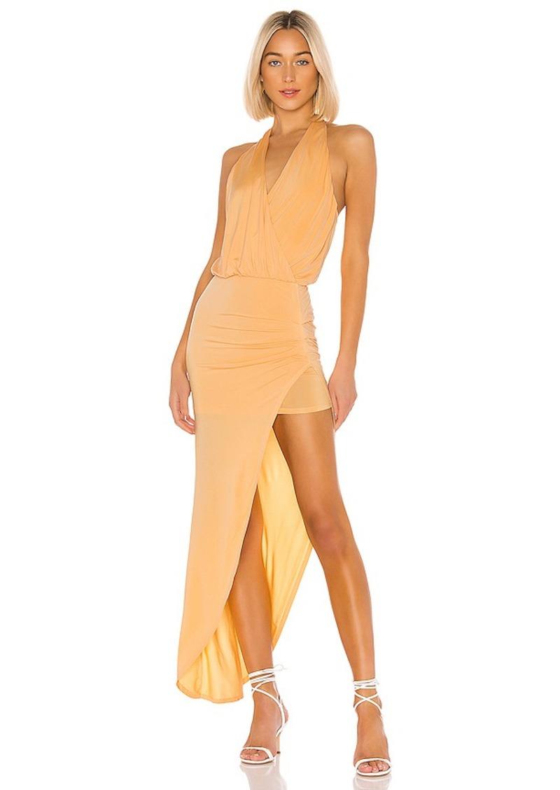 Young Fabulous & Broke Young, Fabulous & Broke Birdseye Dress
