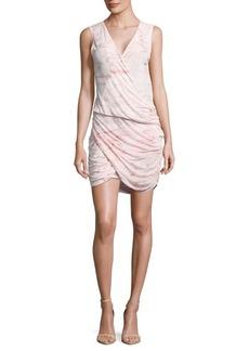 Young Fabulous & Broke Cadler Mini Dress