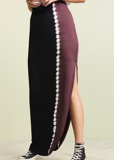 Young Fabulous & Broke Garland Skirt