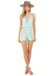 Young Fabulous & Broke Hollie Romper
