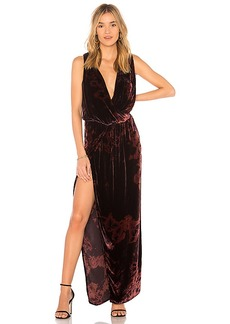 Young Fabulous & Broke Young, Fabulous & Broke Juliette Maxi Dress