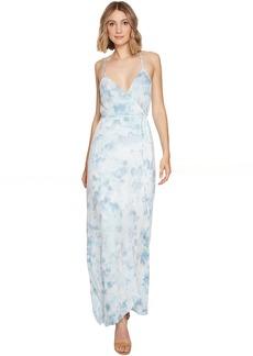 Lorelai Wrap Dress