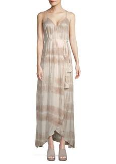 Young Fabulous & Broke Lorelai Wrap Dress