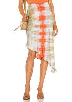 Young Fabulous & Broke Young, Fabulous & Broke Marguax Skirt
