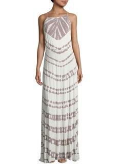 Young Fabulous & Broke Megan Maxi Dress
