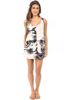 Young Fabulous & Broke Temple Dress