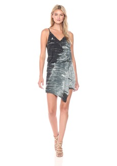 Young Fabulous & Broke Women's Aden Dress  L