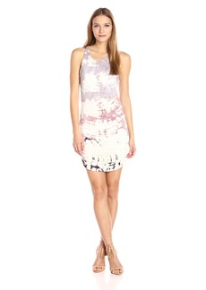 Young Fabulous & Broke Women's Becky Dress  L