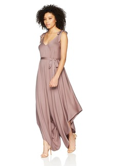 Young Fabulous & Broke Women's Brixton Jumpsuit  XS