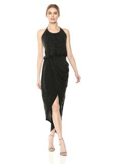 Young Fabulous & Broke Women's Citrus Dress  L