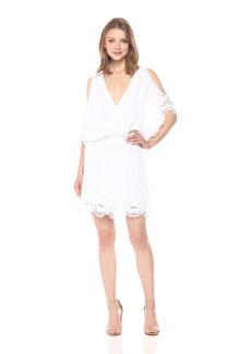 Young Fabulous & Broke Women's Colette Dress  L