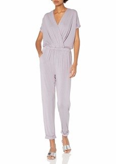 Young Fabulous & Broke Women's Colleen Jumpsuit  M