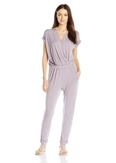 Young Fabulous & Broke Women's Colleen Jumpsuit  XS