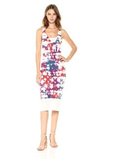 Young Fabulous & Broke Women's Denny Dress  M