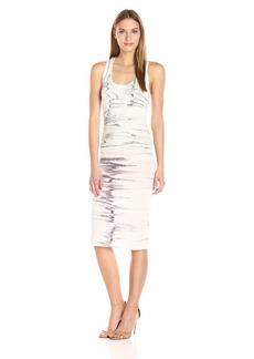 Young Fabulous & Broke Women's Denny Dress  L