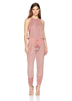 Young Fabulous & Broke Women's Diego Jumpsuit  XS