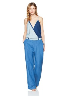 Young Fabulous & Broke Women's Jett Jumpsuit  L