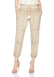 Young Fabulous & Broke Women's Lacey Pant Ginger/OW M