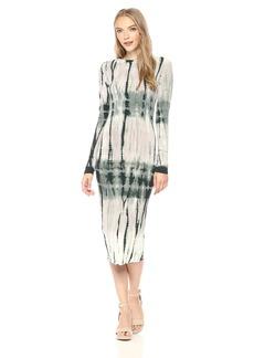 Young Fabulous & Broke Women's Lulu Short Dress  M