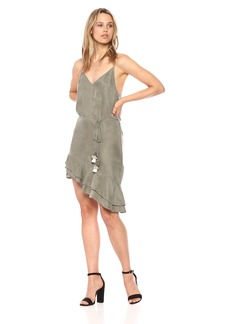 Young Fabulous & Broke Women's Orchard Dress  L
