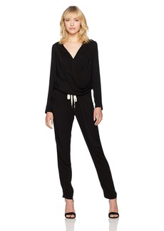 Young Fabulous & Broke Women's Zander Jumpsuit  L