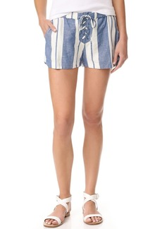 Young Fabulous & Broke YFB Clothing Moby Shorts