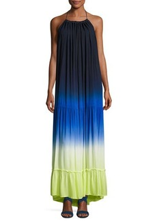 Young Fabulous and Broke Georgina Ombré Maxi Dress
