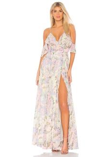 Yumi Kim Eternal Love Dress