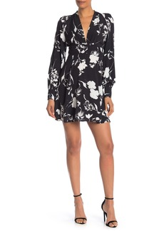 Yumi Kim Shore Thing Floral Mini Dress