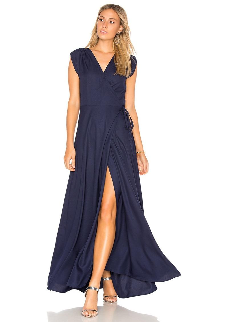 On Sale Today Yumi Kim Swept Away Maxi Dress