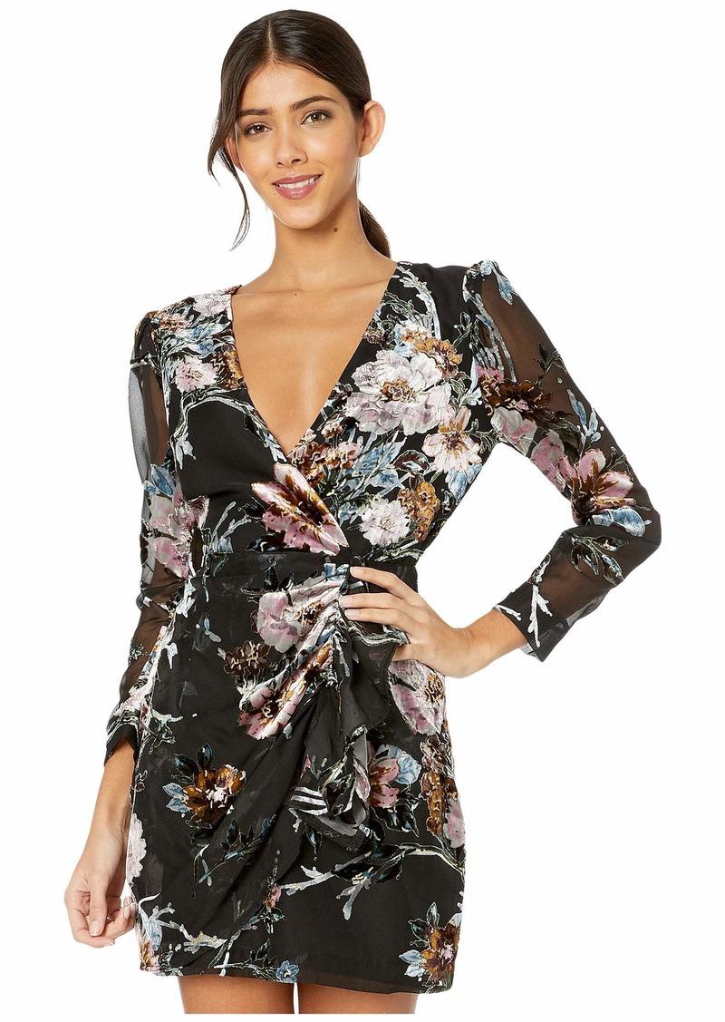 Yumi Kim Wild Bloom Dress