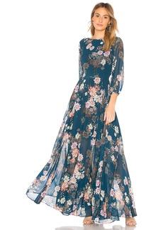 Yumi Kim Woodstock Dress