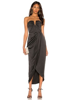 Yumi Kim Bombshell Maxi Dress