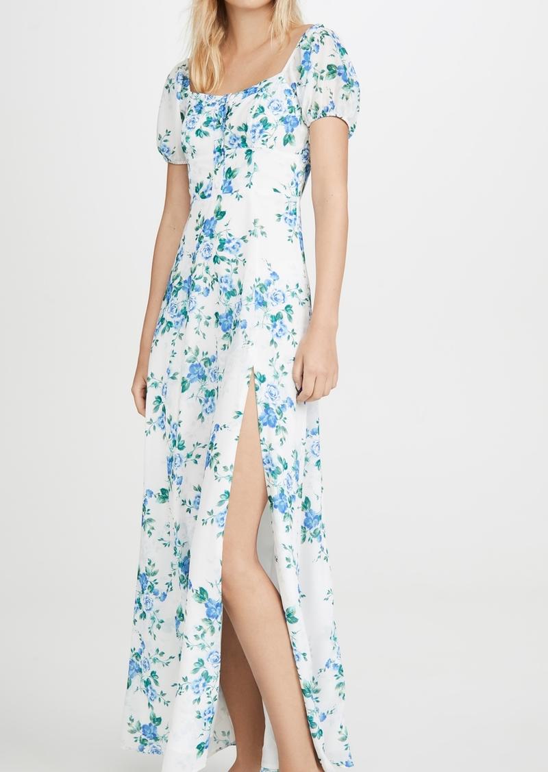 Yumi Kim Dolce Vita Maxi Dress