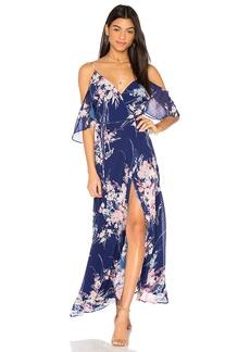 Yumi Kim Endless Love Maxi Dress
