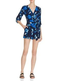 Yumi Kim Floral Liz Romper