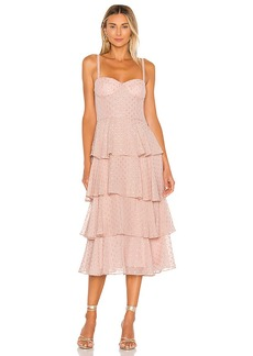 Yumi Kim Gallery Dress