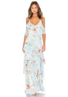 Yumi Kim Hearts Desire Maxi Dress