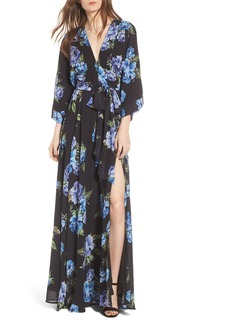 Yumi Kim Love Line Maxi Dress